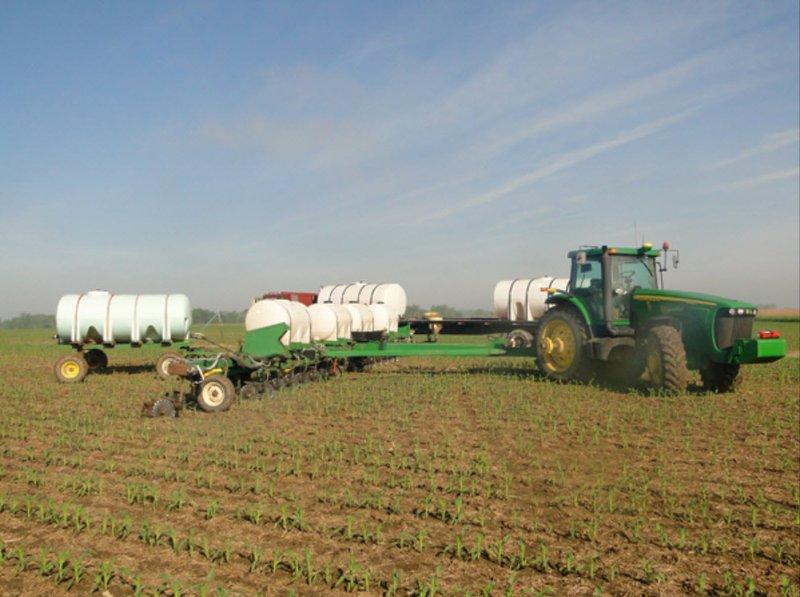 Bryant | Agricultural Enterprise