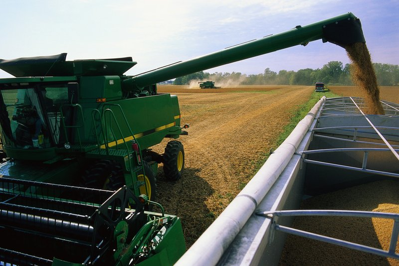 truck grain