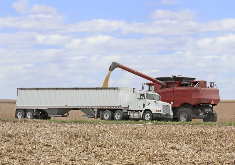 Agriculture Trucking Companies Eagerly Await Hours of Service Relief from Feds