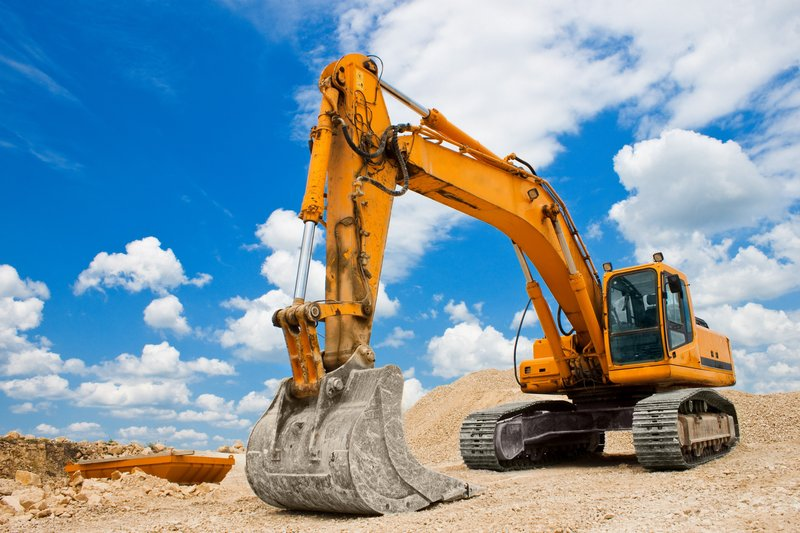 Tax Breaks Provide Incentive for Used Construction Equipment Purchases