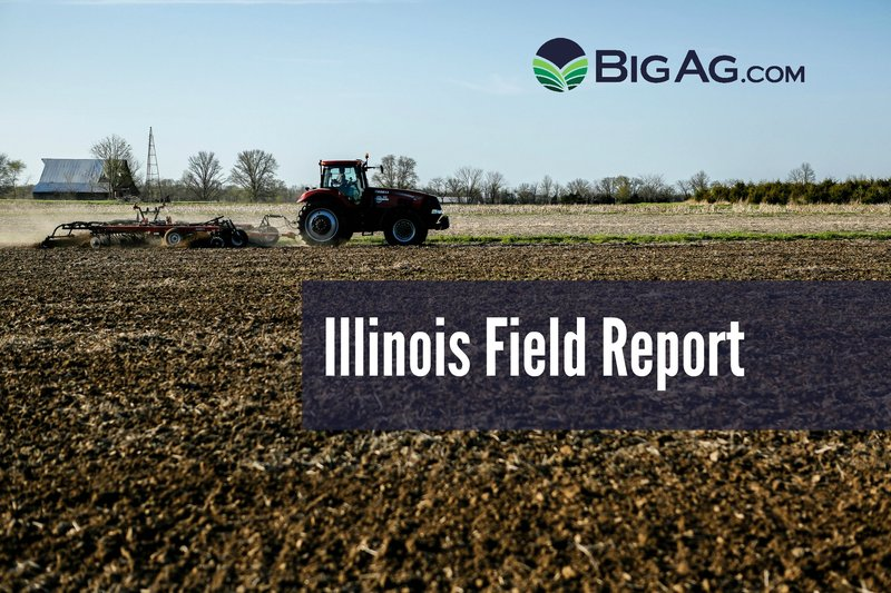 Field Report Illinois