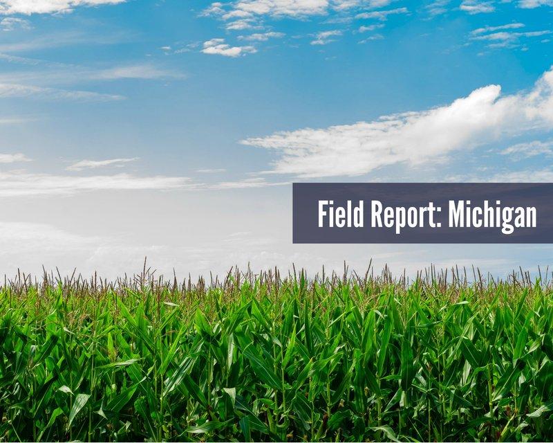 field report michigan